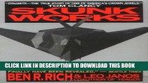 [PDF] Epub Skunk Works: A Personal Memoir of My Years at Lockheed Full Download