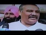 Vijay Sampla BJP President Punjab Angry on Bhagwant Mann Kejriweal AAm Aadmi Party Punjab
