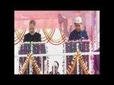 SEX Scandal Minister Sandeep Kumar AAm AAdmi Party s Taking Oath Video Arvind Kejriwal s Delhi Govt