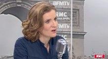 Nathalie Kosciusko-Morizet: «Je défends notre bilan sur l'écologie»