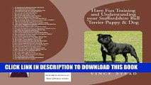 [PDF] FREE Have Fun Training and Understanding your Staffordshire Bull Terrier Puppy   Dog