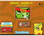 Angry Birds- Angry Animals Movie