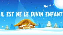 MMF - Il est né le divin enfant - Chant de Noël avec orgue
