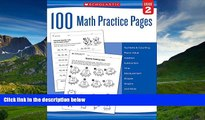 Fresh eBook 100 Math Practice Pages (Grade 2)
