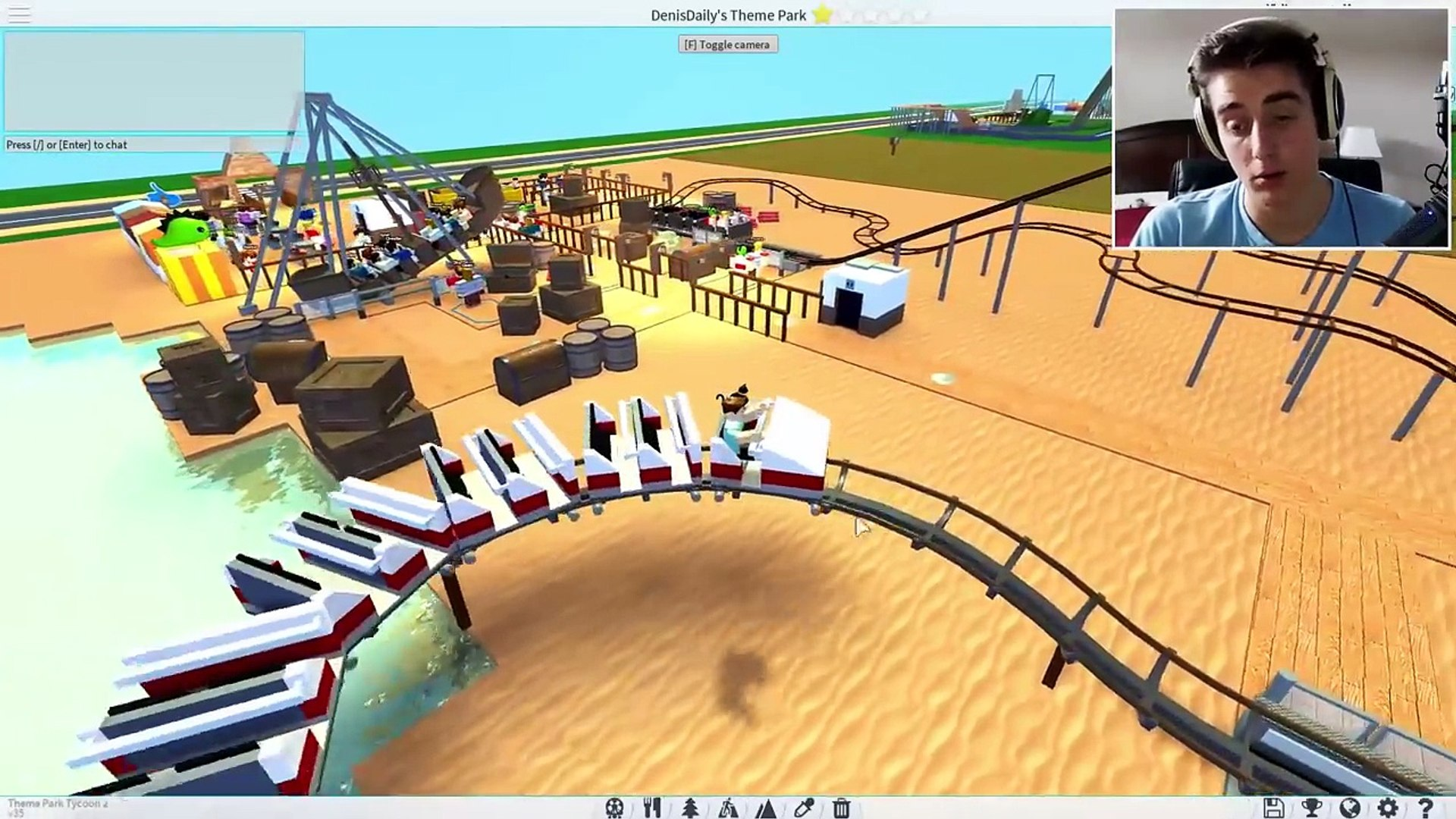 Water Park In Roblox Crazy Roblox Waterslide - Wholefed org