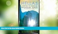 Big Deals  Hellas: Portrait of Greece  Full Read Most Wanted