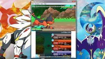 Download Pokémon Sun and Moon 3DS Rom Game CIA Version