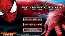 Spider Man Fighter | Amazing Spiderman Cartoon Gameplay | Spiderman Games For Kids | Baby Games