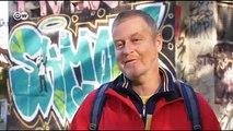 على طريق جدار برلين   يوروماكس