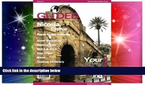 READ FULL  Nicosia, Cyprus City Travel Guide 2013: Attractions, Restaurants, and More... (DBH City