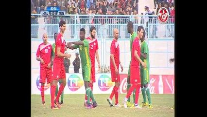 Tunisie vs Mauritanie: Match amical international le 15-11-2016 au Stade Olympique de Gabès