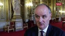"""""""Ce budget est insincère"""" d'après le sénateur UDI Vincent Capo-Canellas"""