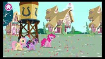 My Little Pony Harmony Quest Game for Kids - MLP Games - My Little Pony Friendship is Magic