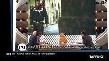 La Nouvelle Édition: Jérôme Kerviel se livre sur vie privée et son quotidien (Vidéo)