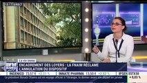 Marie Coeurderoy: Encadrement des loyers: La FNAIM réclame l'annulation du dispositif - 15/11