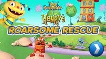 Henry Hugglemonster - Henrys Roarsome Rescue