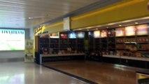 NAIA Terminal 1 Arrival Lounge Baggage Claim Metro Manila by HourPhilippines.com