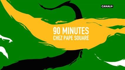 Reportage sur Pape Souaré - Talents d'Afrique du 14/11