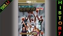 Flavio Tranquillo e Federico Buffa raccontano gli Spurs campioni 1999 | Parte 1/2