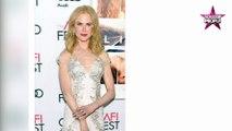 Nicole Kidman méconnaissable à cause de la chirurgie esthétique ? (VIDEO)