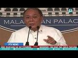 Mabigat na trapiko, isa sa unang tinutukan sa pagpasok ng administrasyong Duterte