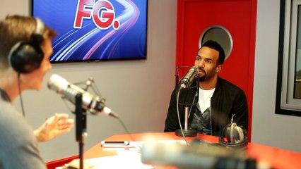 Craig David sur Radio FG - extrait 01