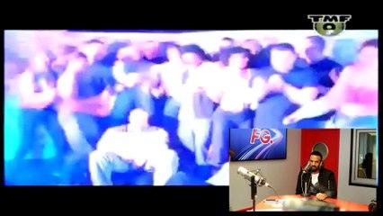 Craig David sur Radio FG - extrait 02