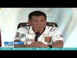PCO Sec. Andanar, nilinaw na hindi sakop ang mga cabinet secretaries na masisibak ngayon araw