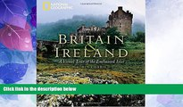 Big Deals  Britain and Ireland: A Visual Tour of the Enchanted Isles  Best Seller Books Best Seller