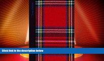 Big Deals  Tartan Notebook: Scotland / Scottish / Plaid / Gifts / Presents [ Small Ruled Notebooks