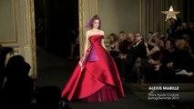 ALEXIS MABILLE Paris Haute Couture Spring Summer 2015