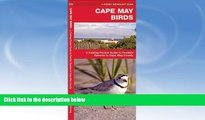 Deals in Books  Cape May Birds: A Folding Pocket Guide to Familiar Species in Cape May County