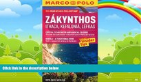 Books to Read  Zakynthos Marco Polo Guide (Marco Polo Guides)  Best Seller Books Best Seller
