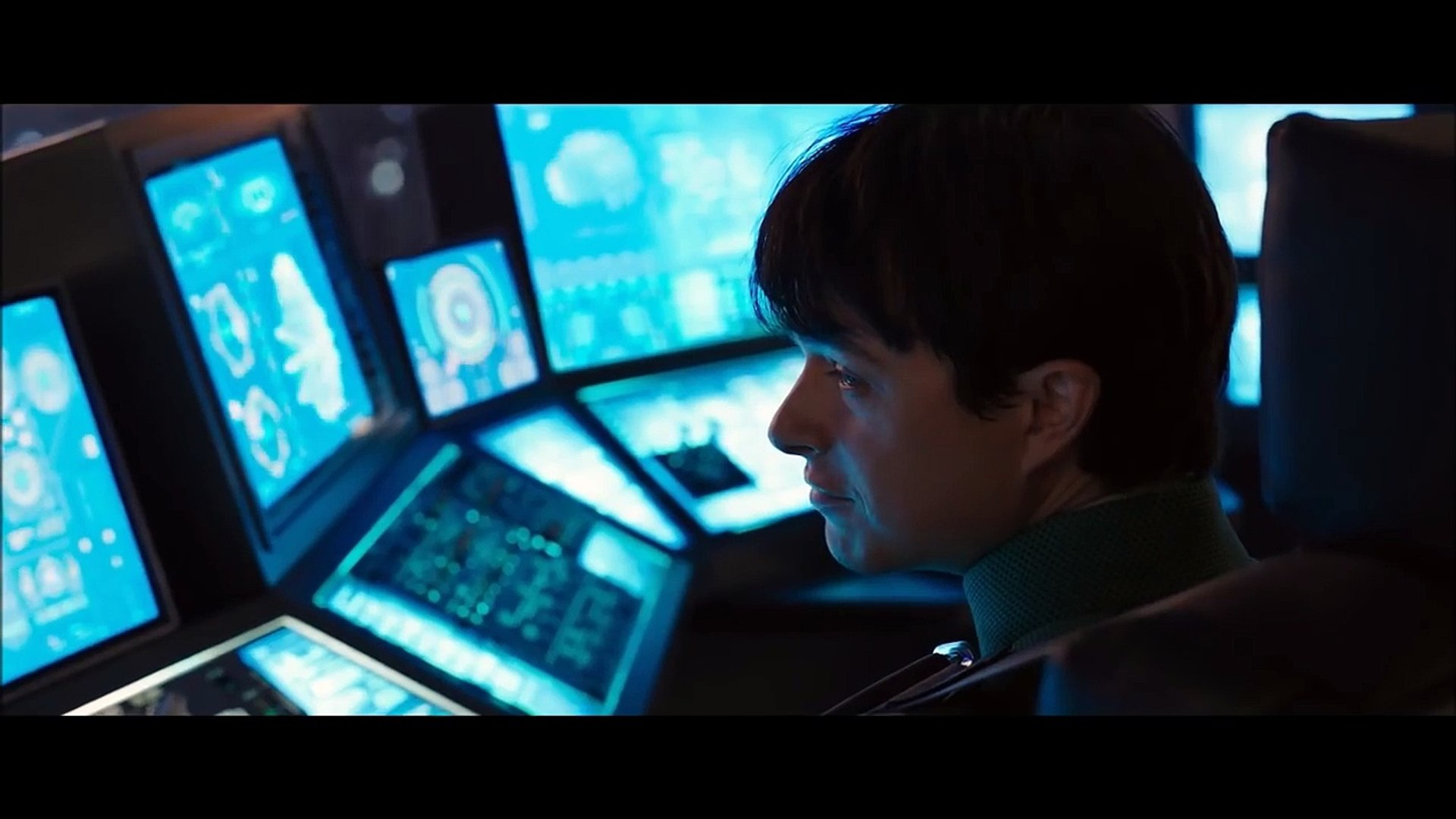 VALERIAN AND THE CITY OF A THOUSAND PLANETS Trailer (2017)