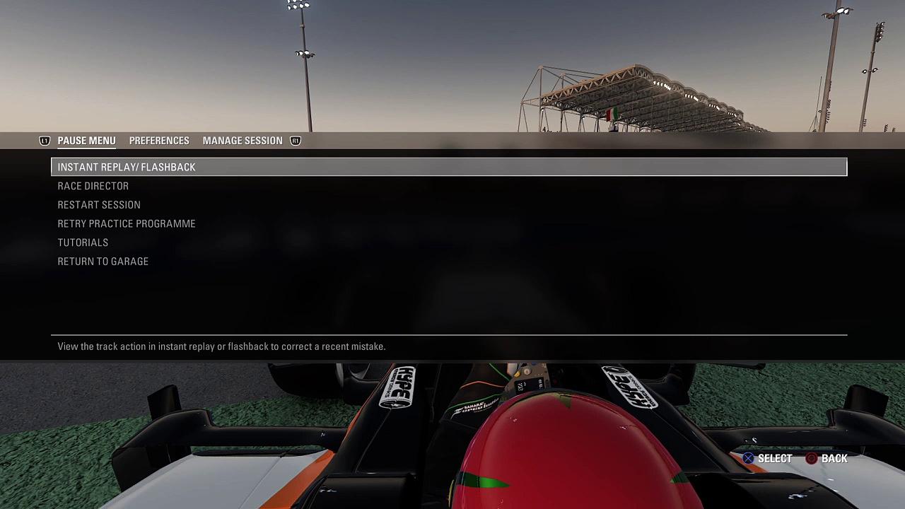 Fórmula one Grand prix (160)