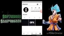 Je Suis Gfx Intro Et Peut Donner De L'argent GTa 5 GRATUIT