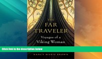 Big Deals  The Far Traveler: Voyages of a Viking Woman  Best Seller Books Most Wanted