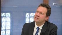 Questions à Fabrice PESIN (Observatoire du financement des entreprises) - TPE-PME - CESE