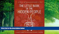 Big Deals  The Little Book of the Hidden People: Stories of elves from Icelandic folklore  Best