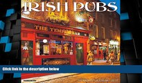 Big Deals  Irish Pubs 2017 Wall Calendar  Best Seller Books Most Wanted