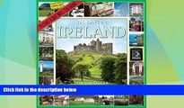 Big Deals  365 Days in Ireland Picture-A-Day Wall Calendar 2016  Best Seller Books Most Wanted