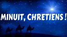 MMF - Minuit, chrétiens ! - Chant de Noël avec orgue