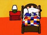 Maisy Mouse Nest, Animé pour les enfants, dessin animé