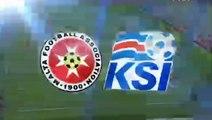 Sverrir Ingi Ingason Goal HD - Malta0-2Iceland 15.11.2016