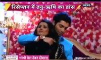 Kasam Tere Pyaar Ki - 17th November 2016 _ Latest Updates _Colors Tv Serials Hindi Drama News 2016