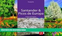 Buy NOW  Santander   Picos de Europa: Includes Asturias, Cantabria   Leonese Picos (Footprint