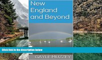Buy NOW  New England and Beyond  Premium Ebooks Best Seller in USA