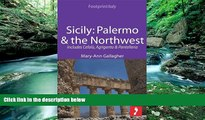 Buy NOW  Sicily: Palermo   the Northwest Footprint Focus Guide: Includes Cefalù, Agrigento