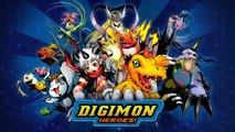 Digimon Heroes - Trailer #1