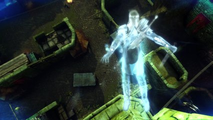 Trailer de lancement PS4 Pro de La Terre du Milieu : L'Ombre du Mordor